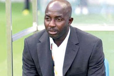 Why We Banned Siasia For Life — FIFA