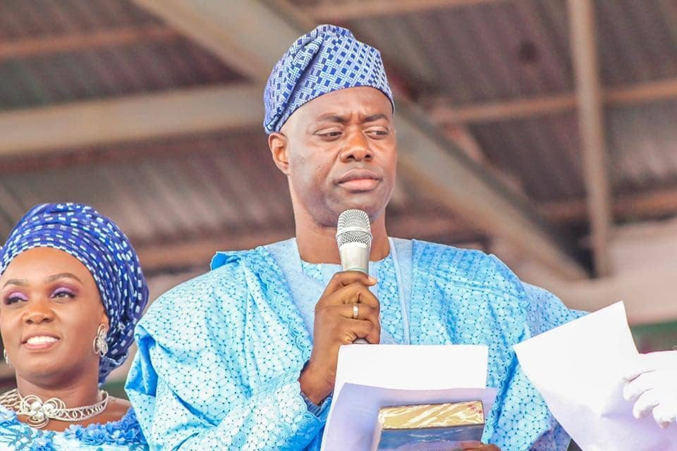 Explain Source Of Your N48 Billion – Oyo APC To Governor Makinde
