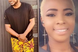 """It's A Joke"" - Actress, Simbee Davis Says After Accusing MC Galaxy Of Raping Her"
