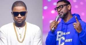 skales 300x159 - Fake Man Of God, Scam Of A Pastor – Skales Launches Scathing Attack On Pastor Fotoyinbo
