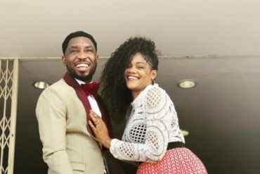 """A Case Of Criminal Conspiracy, Falsehood, Mischief, And Threat To Life""… Police Invite Timi Dakolo, Wife For Questioning"