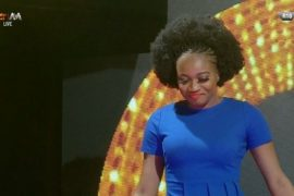 Pepper dem gang housemate, Thelma