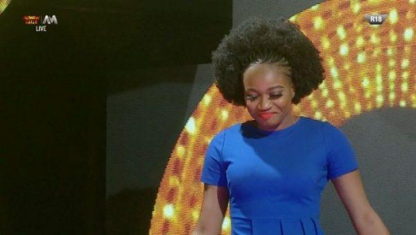 Thekma reveals Tacha Love letter