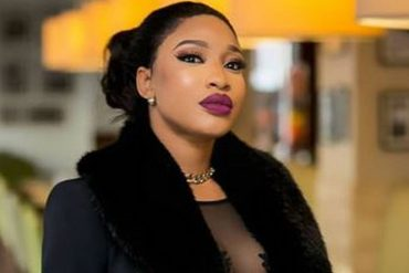 Tonto Dikeh Reveals Why She Has Been Avoiding Drama