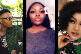 Wizkid, Okoye, Aigbe