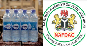 wa 300x160 - NAFDAC Suspends Production Of Eva Water