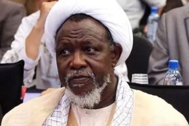Why We Will Not  Release El Zakzaky — Presidency