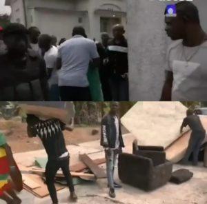 Nigerian embassy