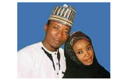1 38 - Couple Found Dead In Their Home In Niger