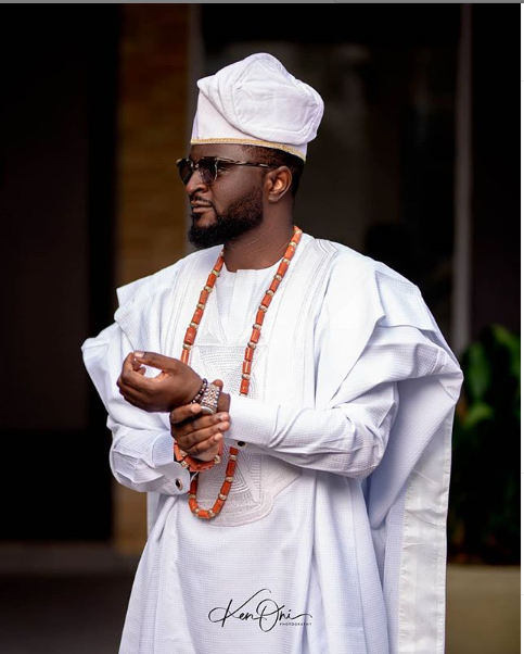 1 39 - Music producer TY Mix Ties The Knot With Ivie Ogbonmwan