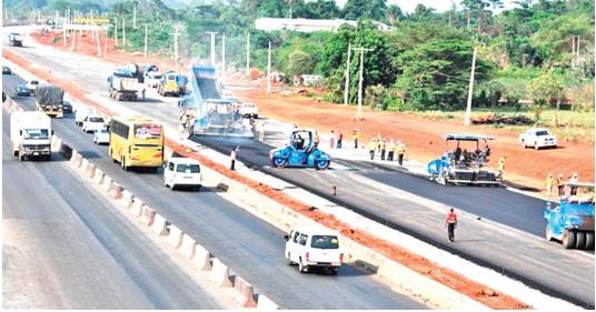 FG Postpones Closure Of Lagos-Ibadan Expressway To September 2