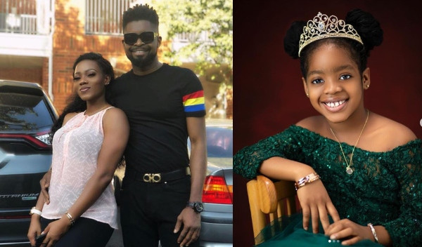 Basketmouth, Elsie and Janelle