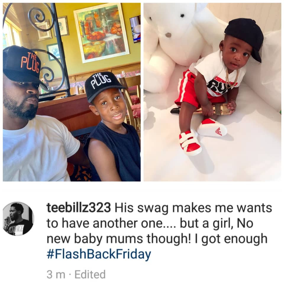 10089115 tillbizz jpeg jpeg56a5484ae7cc94fa4bb1aa055d0e81bf - Teebillz Wants A Baby Girl, But No New Baby Mamas