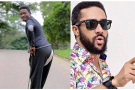 Majid Michel, Sean Paul