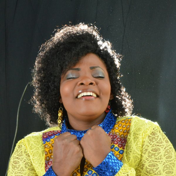 """1418817132 DSC 8305 - """"I Once Ate Human Faeces To Survive"""" — Ghanaian Gospel Singer (Video)"""