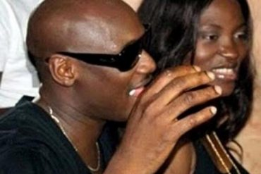 TuBaba's Baby Mama Reacts To Birthday Shout Out From Annie Idibia