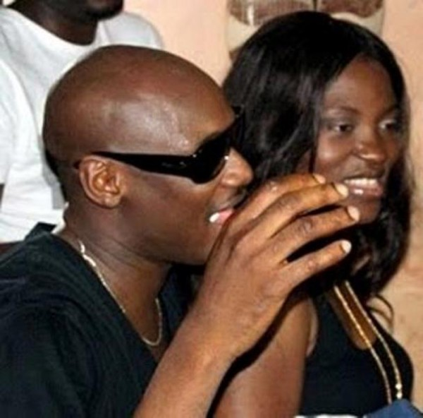 2face, Annie and Pero Adeniyi