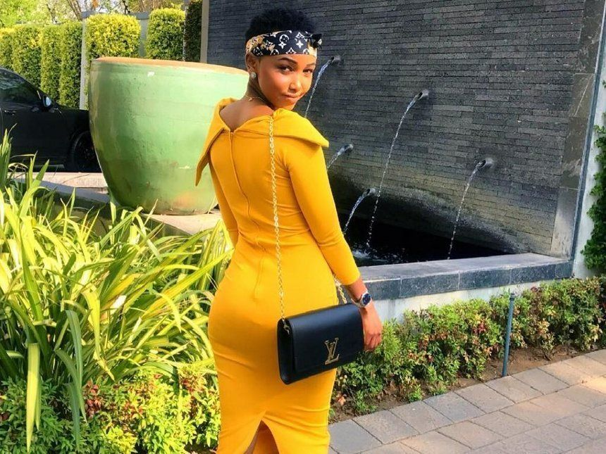 "3cbcef511c20669f94ad6b989d2a8ce9 - ""Nigerian Men Are Scammers, Avoid Them"" – Huddah Monroe Warns Kenyan Women"