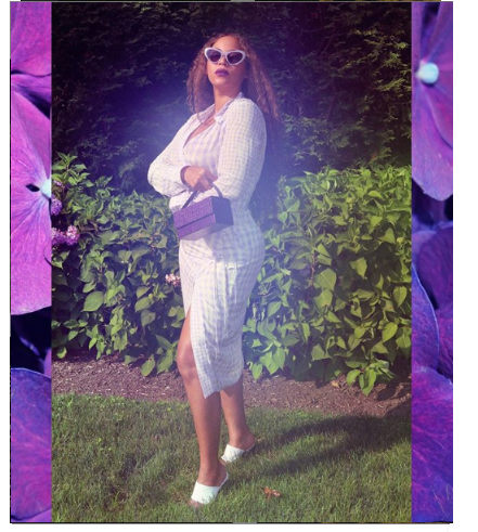 [Photos]: Beyonce Wows In New Beautiful Photos