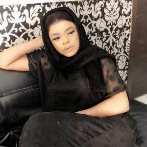 Eid-el-Kabir: Bobrisky Announces Plan To Feed 500 People