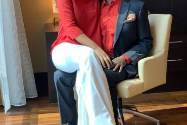 Regina Daniels Reveals 'Pet Name' She Gave Her Husband (VIDEO)