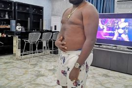 Actor Aremu Afolayan Shades His Brothers In Birthday Message To Himself