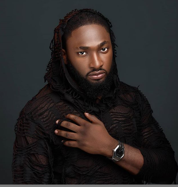Uti Nwachukwu Releases New Photo As He Turns 37