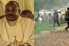 Murdered Enugu priest