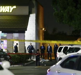 4 Dead As Man Goes On Two Hours Mass Killing In Los Angeles