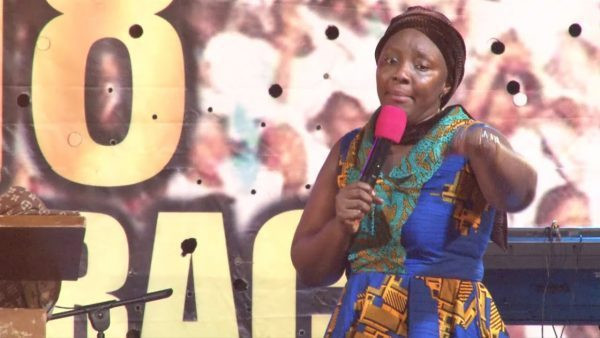 'You Are Inviting Witches If You Have A Baby Shower' - Counsellor Charlotte Oduro