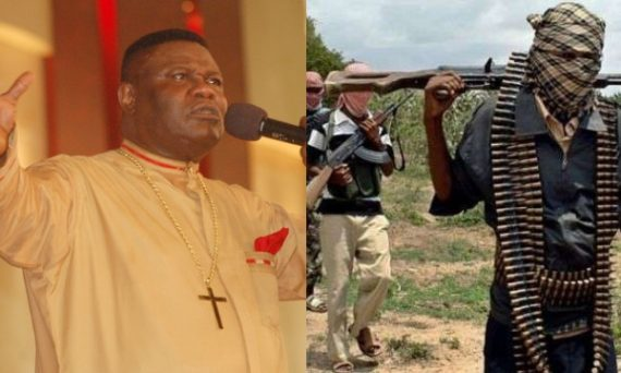 'Traditional Rulers Know These Kidnappers' - Mike Okonkwo