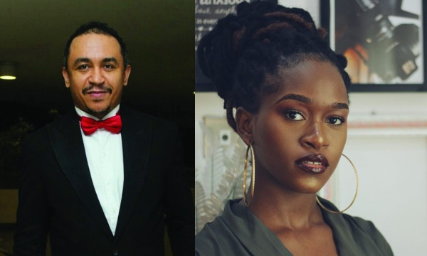 'He Was Invented 400 Years Ago' - Daddy Freeze Schools Maraji On 'Jesus'