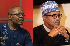 Joe Igbokwe Slams Every Of Buhari's Critics