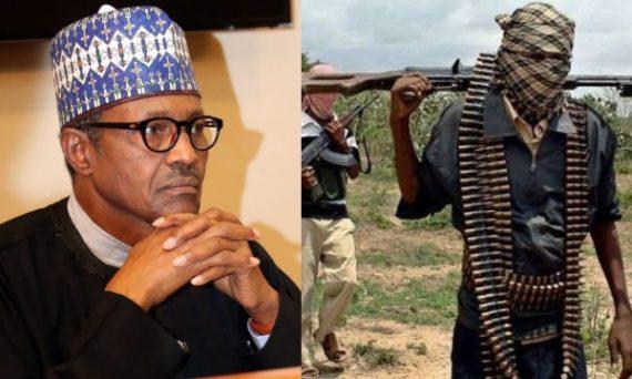 Those Kill And Shout 'Allah Akbar' Are Not For God – Buhari