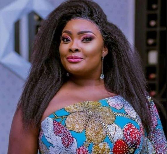 'I Have Found Love' - Ronke Odusanya Reveals
