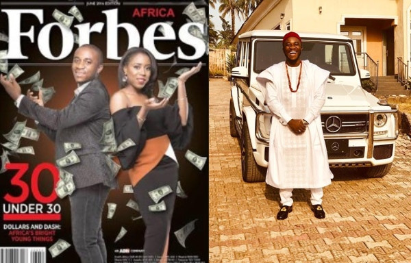 5d575c83bad11 - FBI Arrests Forbes-Rated Nigerian Billionaire, Obinwanne Okeke Over $12Billion Fraud