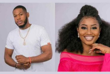 Esther Apologises To Frodd; Opens Up On Why She Didn't Allow Him 'Knack' Her