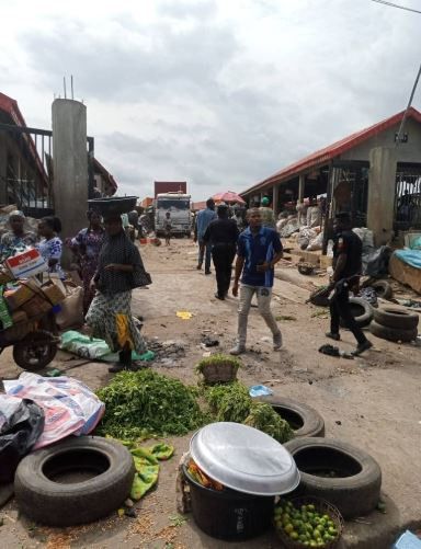 5d59788a50e67 - Photos From The Violent Clash Between Hausa And Yoruba Community In Lagos