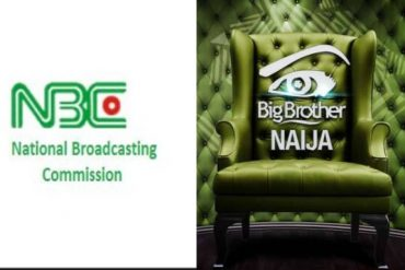 FG Files Complaint With NBC Over 'Porn' In BBNaija House