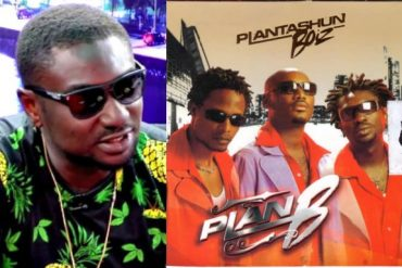 BlackFace Warns 2Face, Faze, Ruggedman Against Performing Songs By Plantashun Boiz