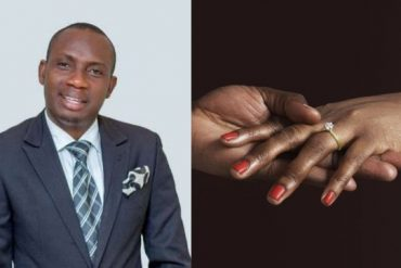 'Forget Karma When You Date A Married Man' – Counselor Lutterodt