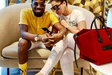 Dbanj, Wife Expecting Another Baby In Few Months