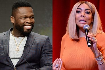 'Wendy Williams Is A Monster' – 50 Cent