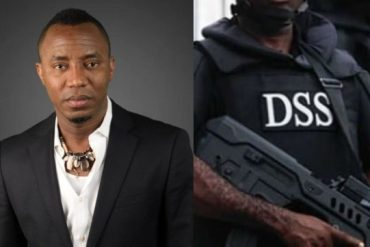 'It Was Staged-Managed – Onochie Explains Drama In Court Between Sowore And DSS