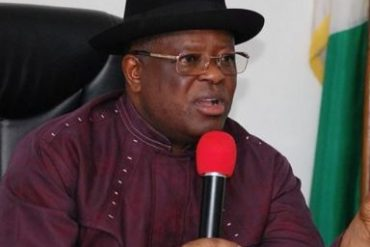 Intense Prayers Will Be Carried Out To Chose Next Governor: Umahi