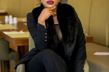 If A Girl Is Still Texting Your Man, That Is Because He Is Replying Her: Tonto Dikeh