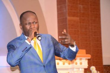 Apostle Suleman Backs Operation Amotekun