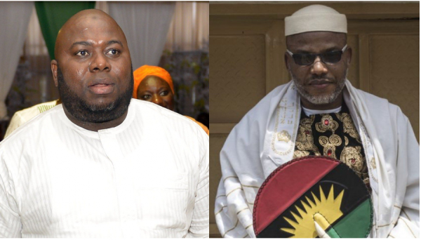Asari Dokubo Blast Nnamdi Kanu As IPOB Members 'Beat' Ekweremadu In Germany