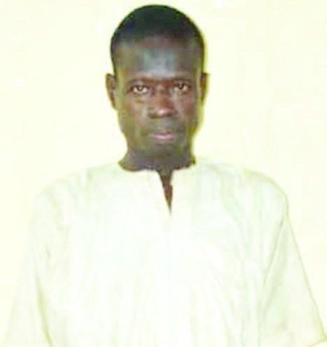 Abdullahi Abubakar