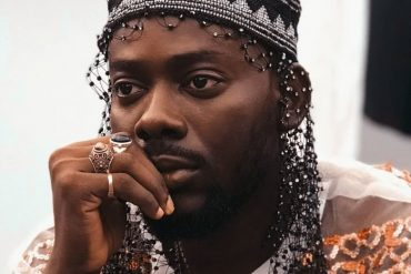 Highlife Singer, Songwriter, Graphic Designer…Adekunle Gold — Living Legend In Nigeria's Music Industry